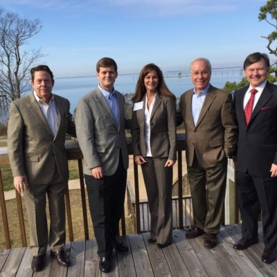 100 stakeholders attend CAP's inaugural Annual Meeting