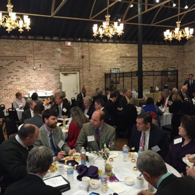 CAP Hosts 2nd Annual Meeting