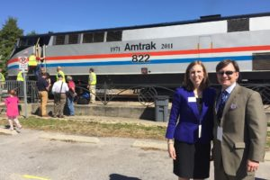 Wiley Blankenship Named to Southern Rail Commission Executive Committee