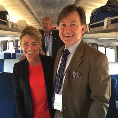Gulf Coast Rail Service Working Group Works toward Restoring Passenger Rail