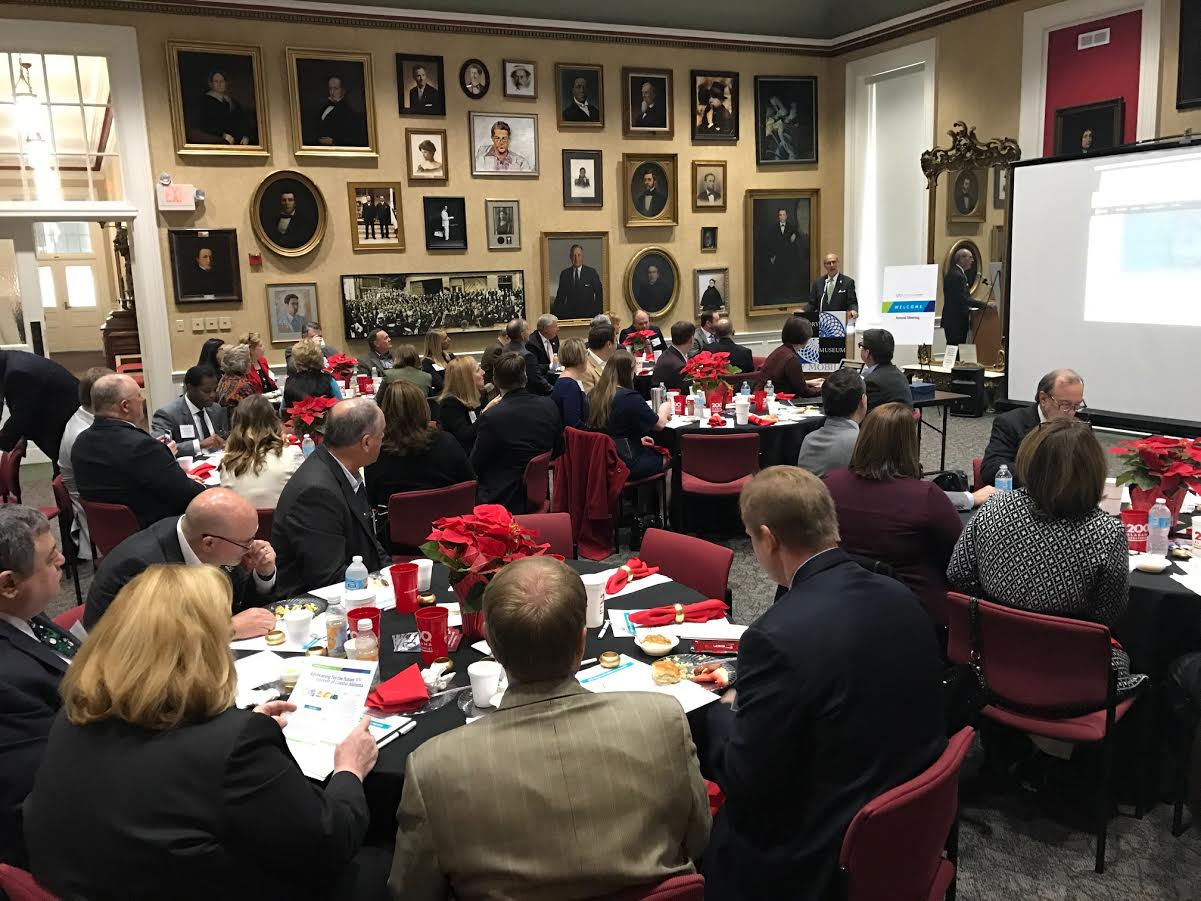 8c140f0c939 ... and stakeholders that attended CAP s 3rd Annual Meeting. We are  grateful for your support over the past four years and look forward to our  continued ...