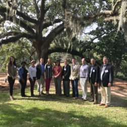 CAP Welcomes 2017 Coastal Civic Masters Class