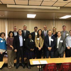 Coastal Civic Masters Meets Mayors & Goes to Montgomery