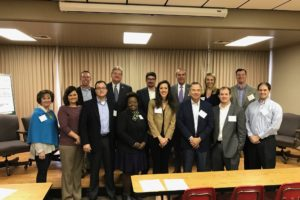 Coastal Civic Masters Meets Mayors & Goes to Montgomery