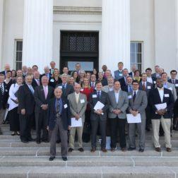 3rd Annual Legislative Trip to Montgomery a Success