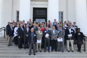 3rd Annual Legislative Trip to Montgomery a Success