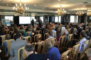 Over 100 leaders Launch Part 2 of CAP Regional Strategic Plan