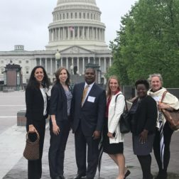 2017 Coastal Alabama Legislative Fly-In to Washington, D.C. Impacts Issues Important to the Region