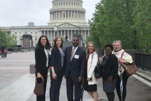 2017 Coastal Alabama Legislative Fly-In to Washington, D.C. Impacts Issues Important to the Region
