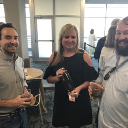 Coastal 150 Hosts Inaugural Bourbon by the Bay Event