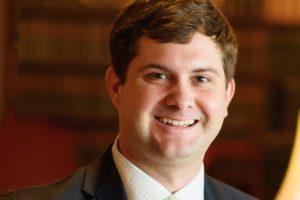 Coastal Alabama Partnership Welcomes a New Team Member