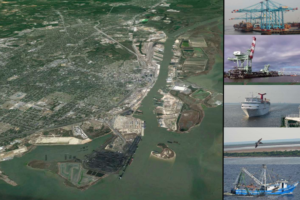 Corps of Engineers Releases Draft Study on Mobile Shipping Channel Expansion