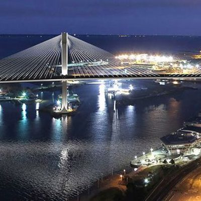 Port, Roads and Bridges Top Priorities for CAP and 2019 Legislative Session