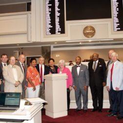 That's a Wrap – Alabama Legislature Adjourned