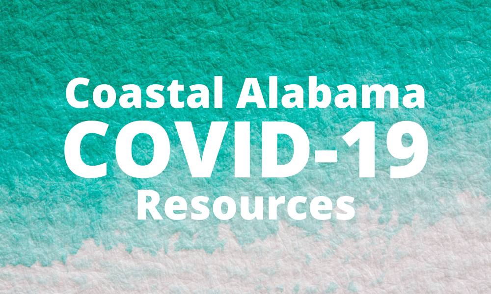 Coastal Alabama COVID-19 Resources