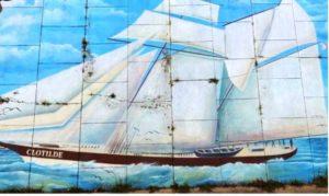 clotilda-ship