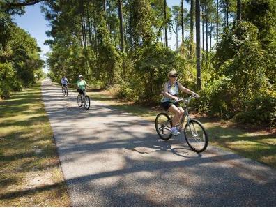 Gulf Shores Trails